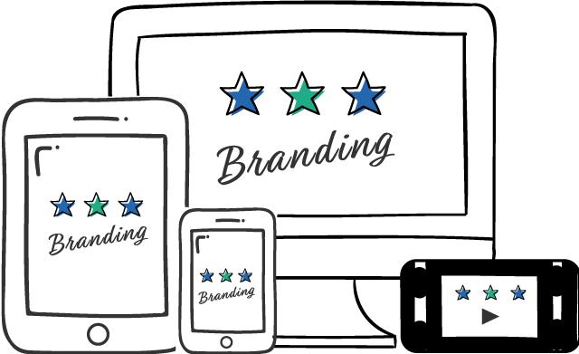 ブランディングによって、すべてのマーケティング活動の成功確率が決まります