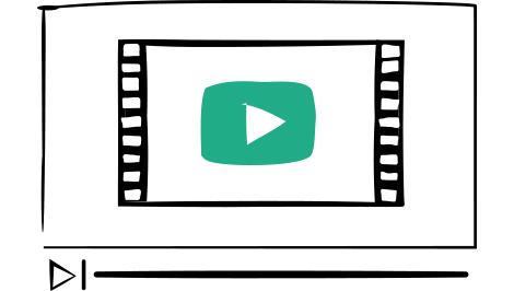 イメージ映像、事業説明映像の活用