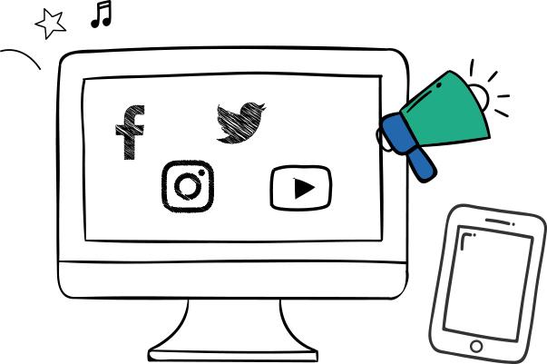 ユーザーの心を動かすアイディアをデザインと映像で発信。