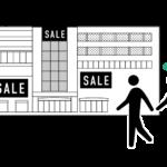 販売型店舗イベントへの集客