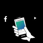 SNSフォロワー獲得を目的としたウェブマーケティング